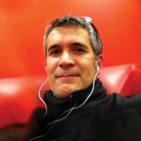 Antonio Villanueva Peñalver