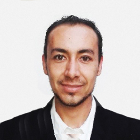 Yosbad Azael Alcalá Gil